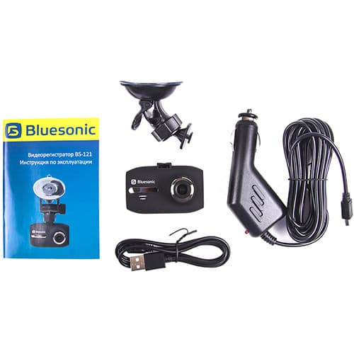BlueSonic BS-F121