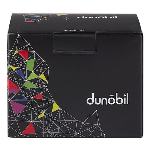 Dunobil Zoom Black Duo