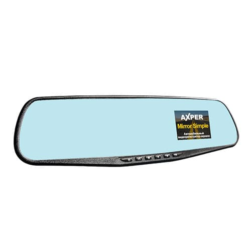 Axper Mirror Simple