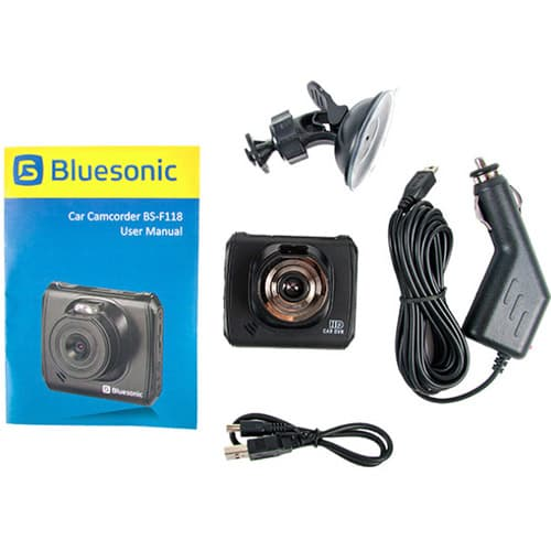 BlueSonic BS-F118