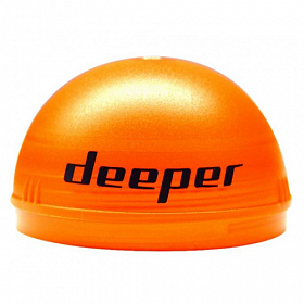 Deeper Night Cover