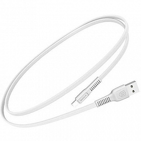 Baseus tough series cable For Micro 2A 1M White