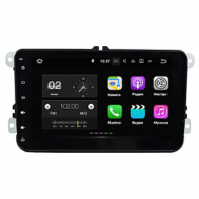 FarCar s130+ Volkswagen Android (W904)