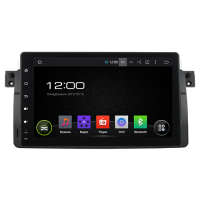 FarCar s130 BMW E46 1998-2005, M3 1998-2005 Android (R052)